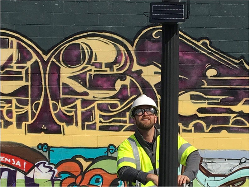 Ramboll Shair Powers City of Richmond's Air Quality Improvement Campaign